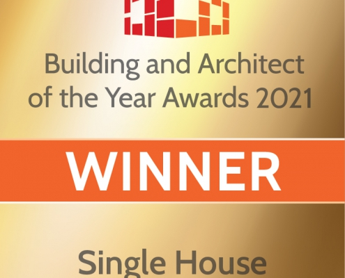 House of the Year Award Ireland