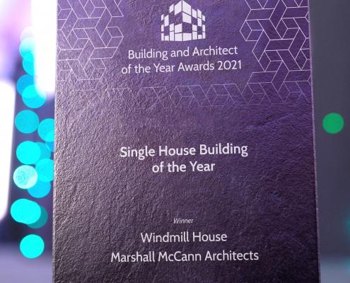 House of the Year Ireland Award